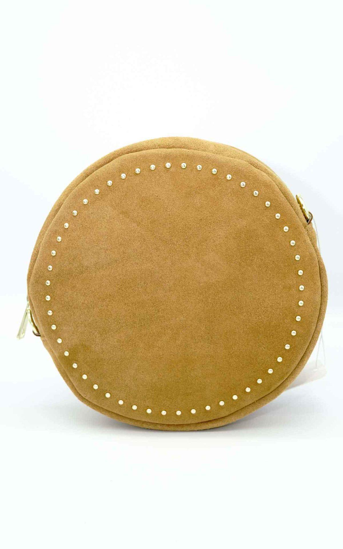 τσάντα δέρμα μικρό μέγεθος