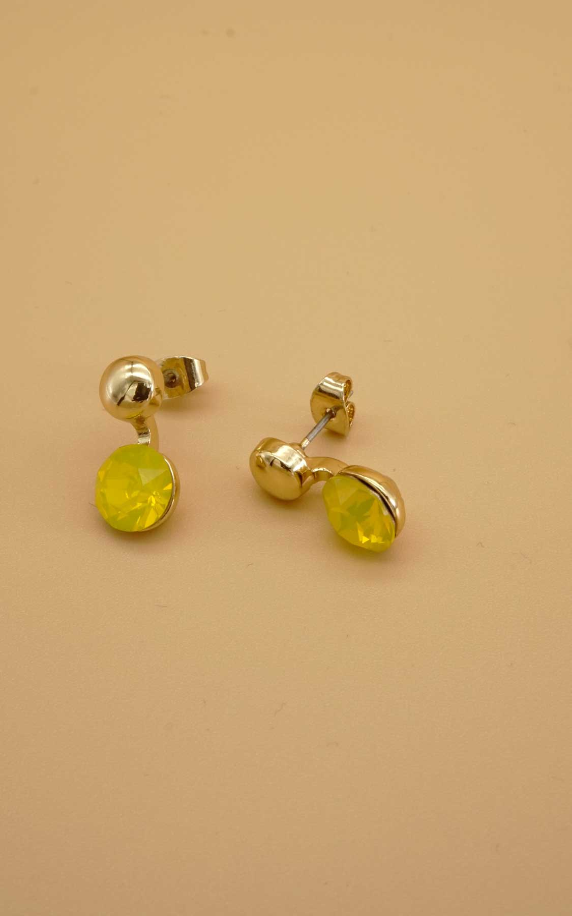 σκουλαρίκια Swarovski