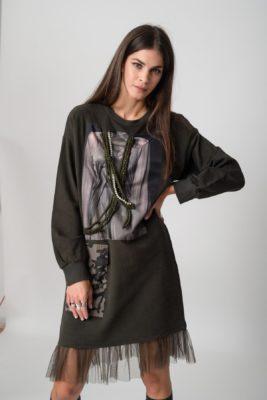 γυναικεία ρούχα ΑΝΕΜΗ